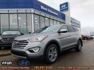 2016 Hyundai Santa Fe XL FWD  7 passenger-Heated Seats-Bluetooth