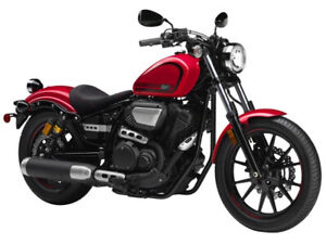 Winter Motorcycle Storage Available