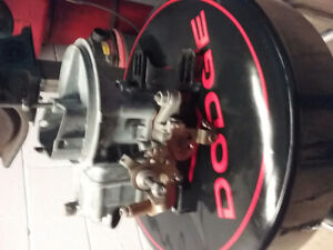 Holley 4412 carb