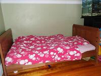 Ensemble de meubles pour chambre de bébé