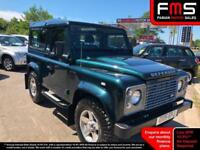 2016 Land Rover 90 Defender 2.2TD *** WITH ONLY 1000 MILES ***
