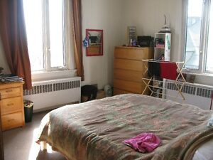 Master Bedroom Furnished - All Inclusive - Includes Study Nook