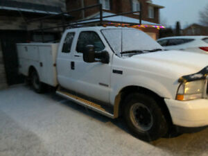***Ford F-350 for Sale***