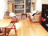 FANTASTIC 2 double bedroom, each BRIGHT and with OWN BATHROOM, FULLY FURNISHED close to shops, cafes