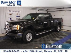 2013 GMC Sierra 2500HD SLE-*REMOTE START*BLUETOOTH*PST PAID*