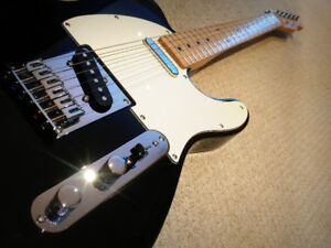 Fender Squier Affinity Telecaster - $185