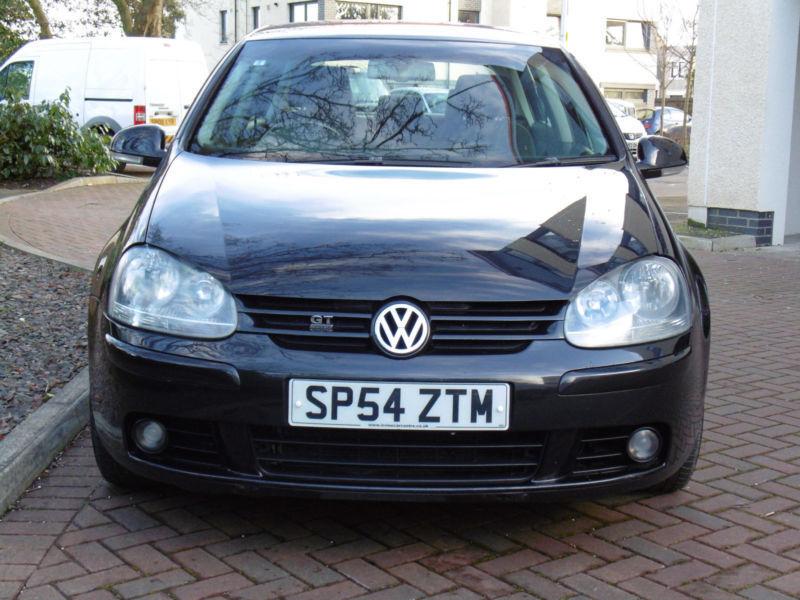 Volkswagen Golf 2004 2 Door Volkswagen Golf 2 0 Fsi gt