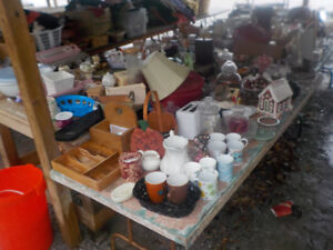 free flea market stuff only