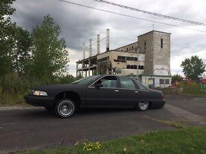 Chevrolet  caprice lowrider