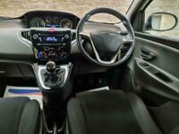 2012 Chrysler Ypsilon 1.2 SE 5dr HATCHBACK Petrol Manual