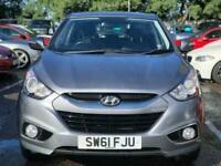 2011 Hyundai Ix35 1.6 STYLE GDI 5d 133 BHP Estate Petrol Manual