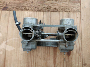 1978-80 HONDA CX500 Carberator $150