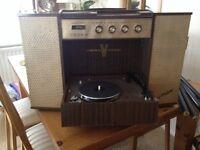 Crown v stereo original retro