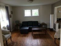 Looking for a roomate/ Recheche colocataire etudiant(e)