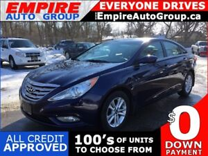 2013 HYUNDAI SONATA GLS * SUNROOF * BLUETOOTH