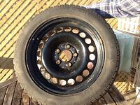 4 roues et pneus