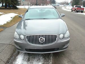 2009 Buick Allure CX auto,3.9l eng,good brake&tire 215000km