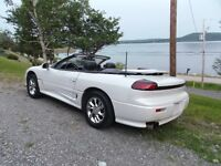 1992 Dodge Stealth R/T Convertible TRADE or SALE