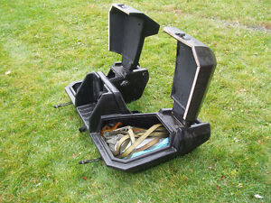 kimpex atv rear seat  514 591 6188 West Island Greater Montréal image 5
