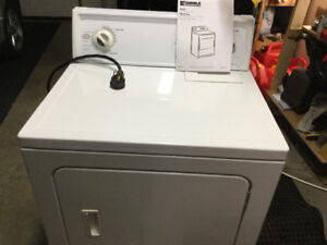 FREE working Kenmore Clothes Dryer