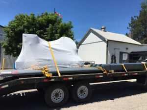 2008 Goose Neck Trailers For Sale