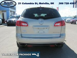 2013 Buick Enclave Leather  NEW TIRES*HEATED SEATS*TOW PKG Regina Regina Area image 5