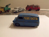 ANTIQUE JOUET DINKY TOYS CAMION 1960
