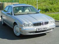 2004 (54) Jaguar XJ Series 4.2 Super V8 auto XJR