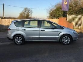 Ford S-Max EDGE TDCI 7 SEATER