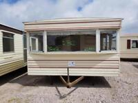 BK Carnival Super Static Caravan 2 Bed 32x12 -Off Site Sale