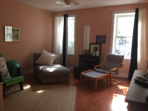Downtown Loft Apartment, Brockville