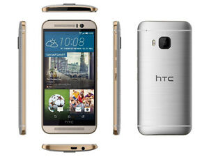 MINT CONDITION HTC ONE M9