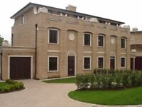 PRESTIGE 5 bedroom with 4 Bathrooms and many more features