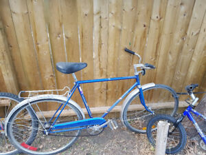 Great bike for you