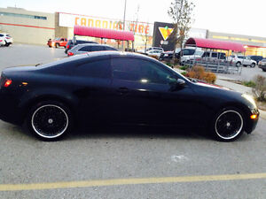 QUICK SALE  Infiniti G35 Coupe (2 door)