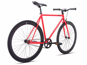 Fixed Gear Bikes - On SALE now!!