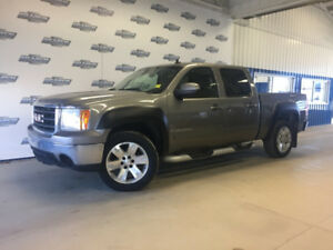 2007 GMC Sierra 1500 SLT Text 780-205-1422 for More Info!