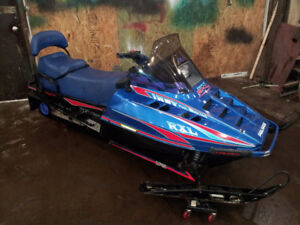 1994 Polaris Indy RXL Touring Snowmobile For Sale