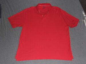 Izod 100% Pima Cotton Shirt - $20.00 Belleville Belleville Area image 5