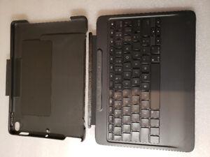 Étui avec clavier Slim Combo de Logitech pour iPad Pro 10.5 po