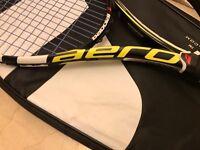 Babolat Aero Pro Drive - grip 4 3/8 (size 3)