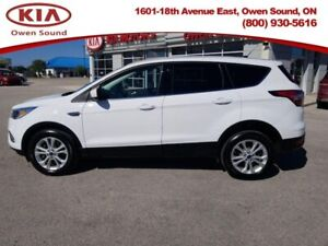 2017 Ford Escape SE  - One owner - Local - Certified
