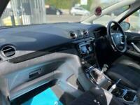 2012 12 FORD S-MAX 2.2 TITANIUM X SPORT TDCI 5D 197 BHP DIESEL