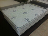 ★★★ THISWEEK SPECIAL BRAND NEW SLEEPWELL EUROTOP MATTRESS SALE★★