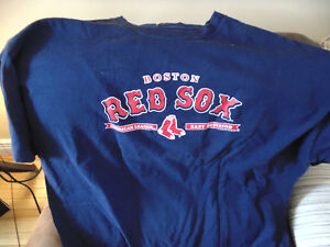 Boston red Sox Size 2XL Tee Shirt