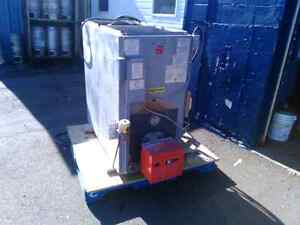 Forced air furnace Best offer