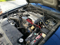 1994 Ford Mustang GT 5.0 Coupe (2 door)