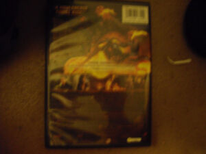Ghost Rider with Nicolas Cage & Eva Mendes on DVD Windsor Region Ontario image 2
