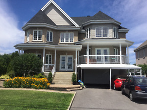 HOUSE TO RENT   FURNISHED