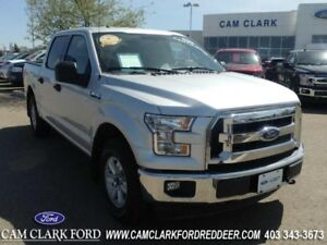 2017 Ford F-150 XLT  Ceritfied Pre Owned 2.7L EcoBoost Pro Trail